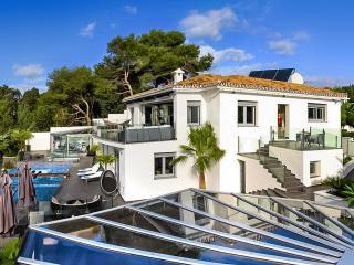 Villa Mirage, Sleeps 9, La Cala de Mijas