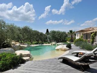 Mas de la Verdiere, Sleeps 8, Saint-Remy-de-Provence