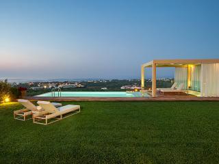 Villa Filira, Sleeps 6, Kolymbari