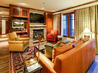 Holiday at the Ritz, Sleeps 8, Aspen
