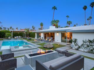 Champagne Dream, Sleeps 6, Palm Springs