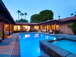 Desert Solstice, Sleeps 8, Palm Springs