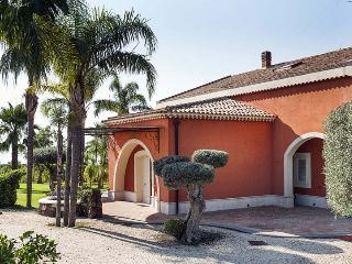 Villa Eden - Sicily, Santa Tecla