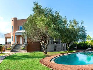 Villa Vendicari, Sleeps 10