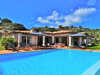 La Reserve - Villa 5, Sleeps 10, Ramatuelle