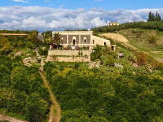 La Vecchia Dimora, 12 posti letto, Centuripe