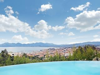 Villa Californie, Sleeps 12, Cannes