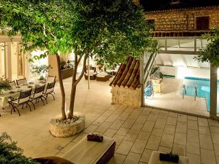 Luxury Villa Hvar, Sleeps 10