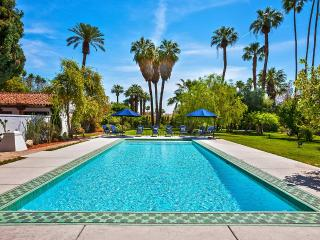 La Chureya, Sleeps 10, Palm Springs