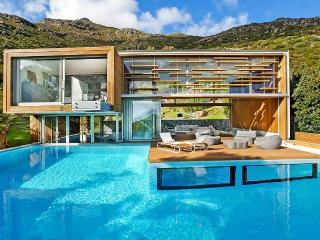 The Spa House, Sleeps 6, Hout Bay