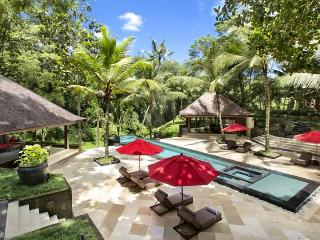 Villa The Sanctuary Bali, Sleeps 14, Buwit