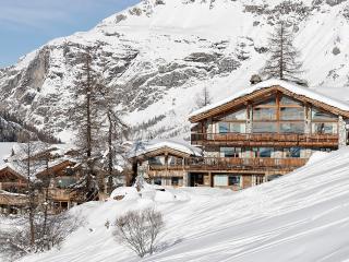Chalet Lafitenia, Sleeps 12, Val d'Isère
