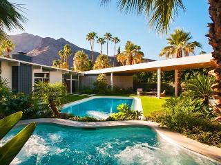 Modern Oasis, Sleeps 6, Palm Springs