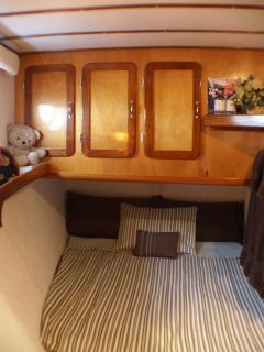 Varadero cabin with shared bath (Nassau)