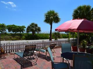 Beach View Suite / Beach Tree Suite, Siesta Key