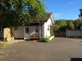 Spindrift Cottage - sleeps 2, Nairn