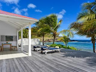 Les Sables, Sleeps 4, St. Barthelemy