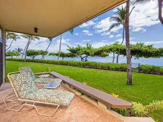 Puunoa Beach Estates - Condominium 105, Sleeps 4, Lahaina
