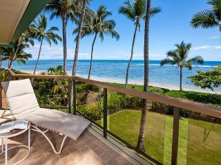 Puunoa Beach Estates - Condominium 201, Sleeps 4, Lahaina