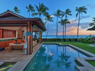 Diamond Head Villa, Sleeps 10, Honolulu