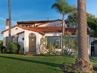 Spanish Retreat Redondo Beach, Sleeps 6