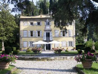 Villa Lenka, Sleeps 14, Capannori