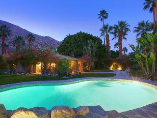 Rose Cottage, Sleeps 7, Palm Springs