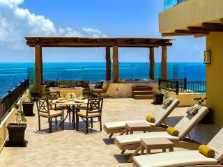 3BR Penthouse at Villa Del Palmar, Sleeps 6, Cancun