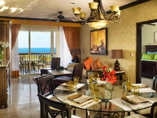 2BR Master Residence at Villa Del Palmar, Sleeps 4, Cancún
