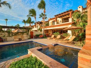 Hacienda Beach Villa #11, Sleeps 8, Cabo San Lucas