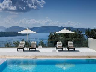 Villa Daniela, Sleeps 12, Agios Stefanos