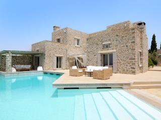 Villa Earvin, Sleeps 12, Aliki