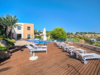 Villa Vista, Sleeps 12, Ibiza