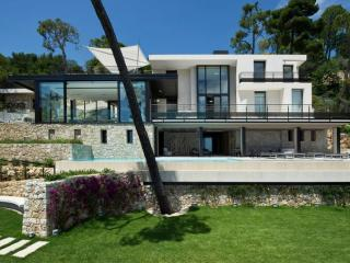 Villa The View, Sleeps 10, Villefranche-sur-Mer