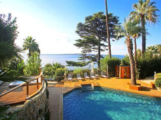 Villa La Magnifique, Sleeps 16, Cannes
