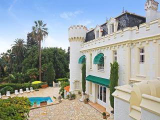 Villa Noailles, Sleeps 11, Cannes