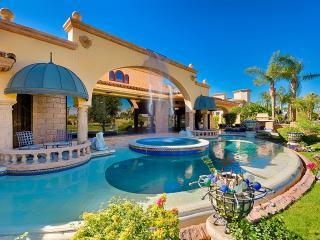 Chateau Andra, Sleeps 14, Palm Desert