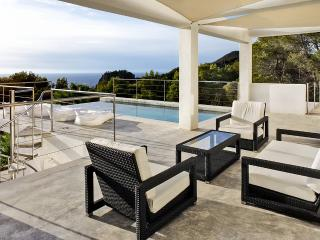Bella View, Sleeps 12, Sant Antoni de Portmany