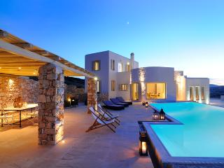 Villa Drazen, Sleeps 6, Parikia