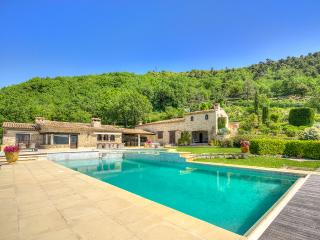 La Galine, Sleeps 16, Vence