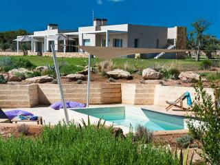 Charming Island, Sleeps 6, Favignana