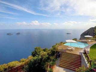 Amalfi Horizon, Sleeps 8, Sorrento