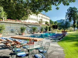 Villa Napoleon I, Sleeps 8, Argegno