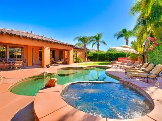 Villa Acacia, Sleeps 10, Indio
