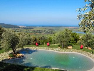 La Guardia, Sleeps 16, Grosseto