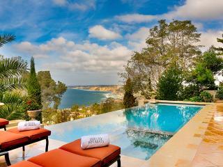 Villa St. Michele, Sleeps 10, La Jolla