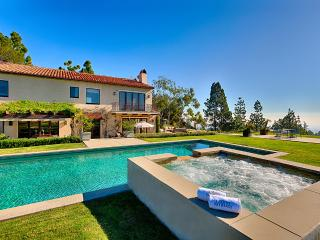 Bel Air Classic, Sleeps 10, Los Angeles