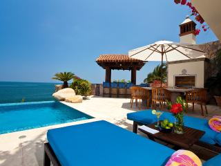 Villa Amapas North, Sleeps 8, Puerto Vallarta