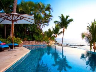 Villa Amapas Estate, Sleeps 22, Puerto Vallarta