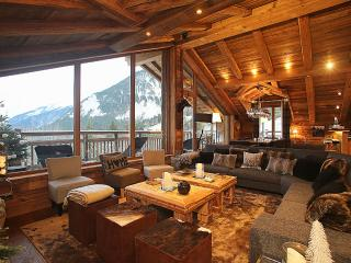 Chalet Marfik, Sleeps 10, Saint-Bon-Tarentaise